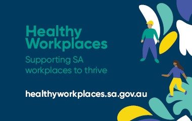 Healthy Workplaces Charter and Website Launched